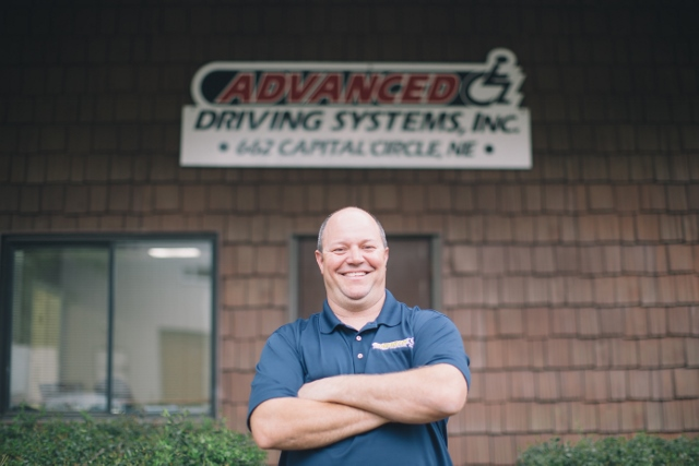 mobility solutions tallahassee, Scott Poore, Advanced Driving Systems Tallahassee
