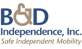BD Independence | World Leader in Transfer Seat Bases for Wheelchair Accessible Vehicles