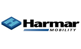 Harmar Mobility Logo | RV Lifts, Power Chair Lifts, Mobility Scooter Lifts & Other Lifting Systems