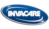 Invacare Logo | Advanced Mobility Independence (Wheelchair, Respiratory & Personal Care)