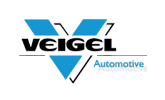 Veigel Automotive Logo | Hand Controls, Foot Controls, Steering Aids, Pedal Guards, Extension Controls & More