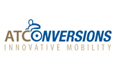 ATC Conversions Logo | Wheelchair Accessible Trucks & SUVs