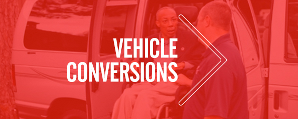 Vehicle Conversions