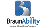 BraunAbility | Mobility Solutions: Power Transfer Seat