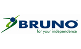 Bruno Logo | Scooter Lifts, Vertical Platform Lifts, Commercial Wheelchair Lifts