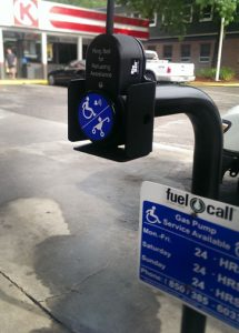 call button- Advanced Driving Systems Blog