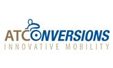 ATC Conversions | Wheelchair Accessible Trucks & SUVs
