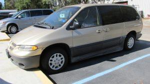 1999 Dodge Grand Caravan LE | Wheelchair Accessible Vans for Sale